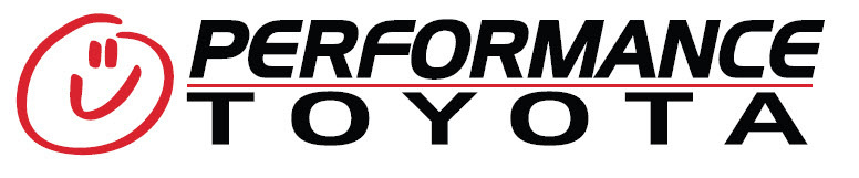 Performance Toyota Logo